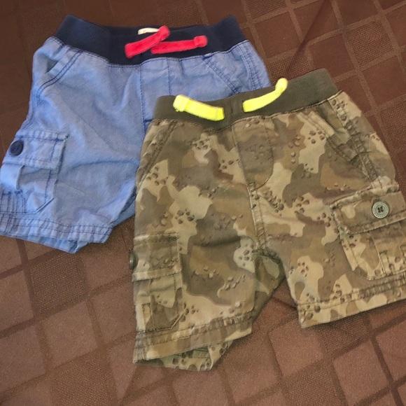 Levi's Other - Levi shorts